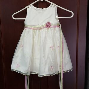 Cinderella 24 mth Princess Dress